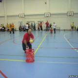 Наши дети - замечательные спортсмены!