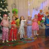 Продолжение новогодних праздников