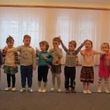 День памяти в средних группах детского сада
