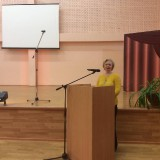 V Всероссийская научно-практическая конференция