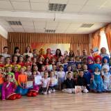 Танцевальный калейдоскоп-2019
