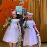 Фестиваль-конкурс Журавушка-2019