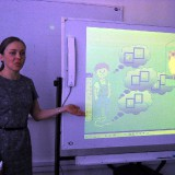 Интерактивные технологии  MIMIO в работе учителей-логопедов