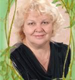 Афанасьева Наталия Евгеньевна