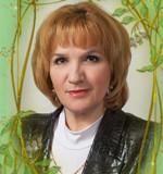 Агафонова Алевтина Васильевна