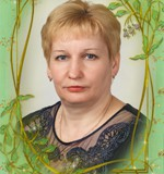 Каширина Анна Павловна