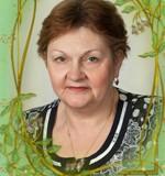 Лисичкина Надежда Викторовна