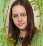 Маслова Александра Сергеевна