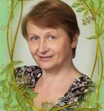 Никонович Наталья Владимировна