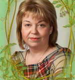 Ольга Дмитриевна Зайцева