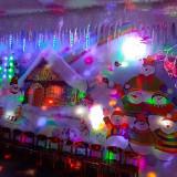 Отражение праздника